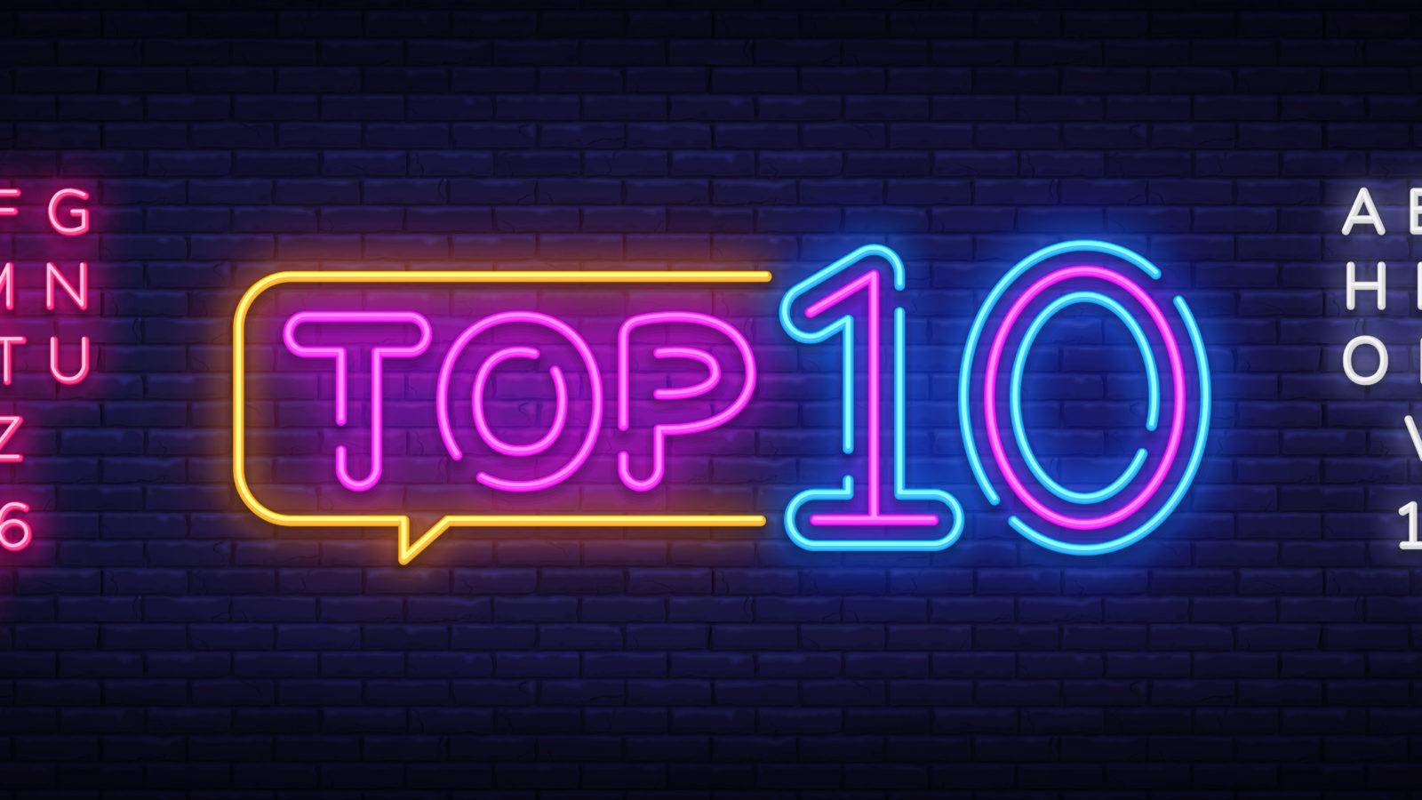 Top 10 Pentesting Tools