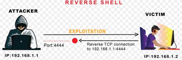 Netcat Reverse Shell